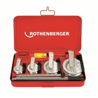 ROTHENBERGER ROBEND® H+W Plus ohýbanie do 180°