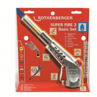 ROTHENBERGER SUPER FIRE 3