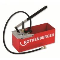 ROTHENBERGER Zkušební tlaková pumpa TP 25