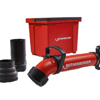 ROTHENBERGER ROPUMP® SUPER PLUS